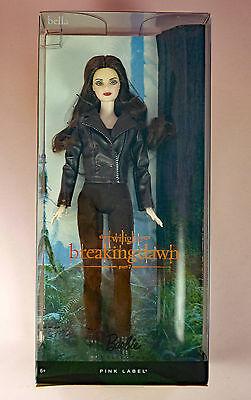 Twilight - Bella - Breaking Dawn - Mattel - Nrfb