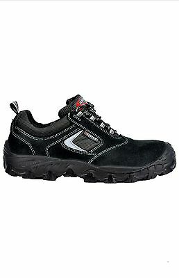 cofra safety shoes