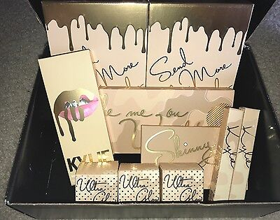 Kylie Jenner Cosmetics Vacation Edition Collection bundle In hand ready to ship