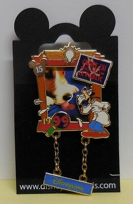 Disney Pin DLRP Through the Yrs Series 1999 Honey I Shrunk the Audience Goofy