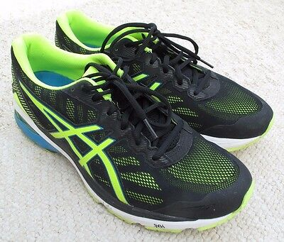 Excellent Condition Asics GT-1000 Men's Running Shoes - Size 11.5/12
