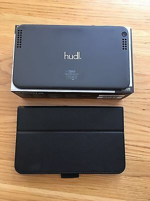 Tesco Hudl 2 With Case & Box 16gb Mint Condition Barely Used Bargain!