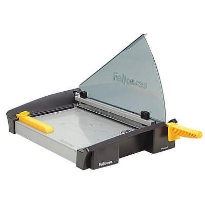 FELLOWES Guillotine Countertop Paper Cutters, 5411002