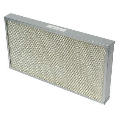 TENNANT Main Filter,Use w/4VDW5, 607586