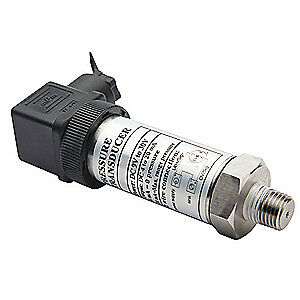 EXTECH Pressure Transducer,150 psi, 4-20mA Out, PT150-SD