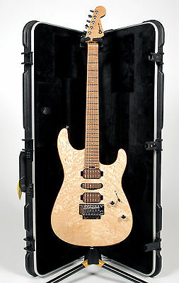 Charvel Guthrie Govan Signature Model Guitar With Case ( Signed by Guthrie )