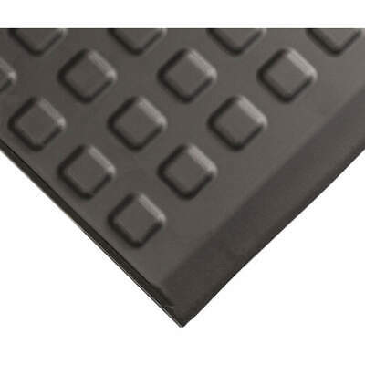 WEARWELL Modular Antifatigue Mat,Black,2ft.x5ft., 502
