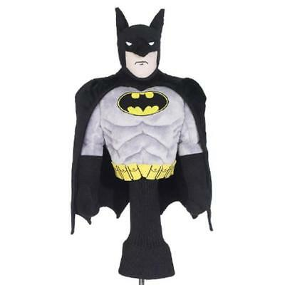 New Creative Covers Batman Golf Headcover -Driver Head Cover
