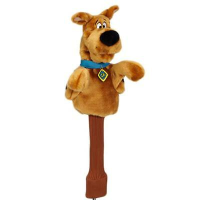 Scooby Doo Body Driver Head Cover