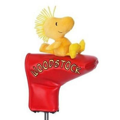 Woodstock Blade Putter Cover