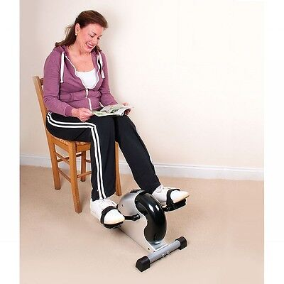 Mini Walker Gym Improve Strength Fitness and Circulation in your Arms and Legs