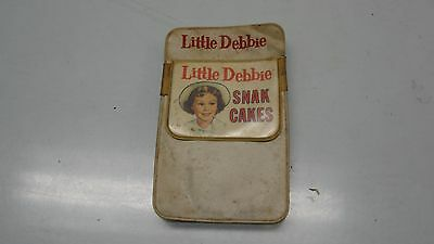 Vintage Little Debbie Snak Cakes Pen Holder For Shirt