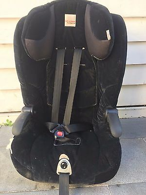 Britax Safe n Sound Maxi Rider AHR Child Car Seat