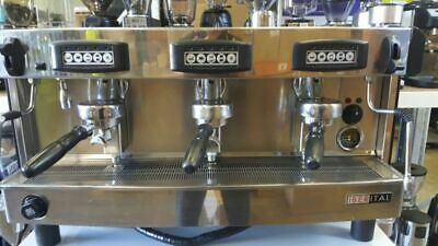 Cheap 3 Group Iberital Commercial Coffee Machine