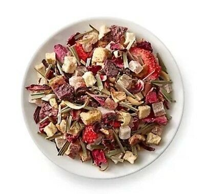 Fresh From Teavana~Dragonfruit Devotion Herbal Infusion Loose Leaf Tea~2 Oz