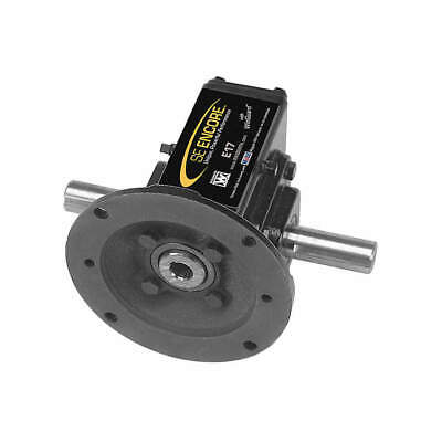 WINSMITH Speed Reducer,C-Face,56C,20:1, E13MWNS  20:1  56C