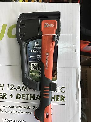 Husqvarna Universal Hatchet Small Axe H900 Composite Fiberglass Orange Handle