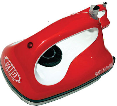Snow Waxing Iron for Skis & Snowboard KUU Iron Maiden NEW* was $90