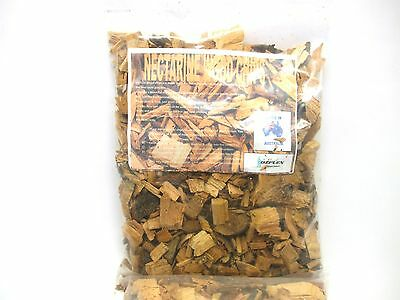 Wood Chips for Smoking suits Hark and all other smokers and BBQ BRAND NEW