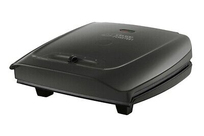 NEW George Foreman Jumbo Grill with Temperature Control GR18891AU