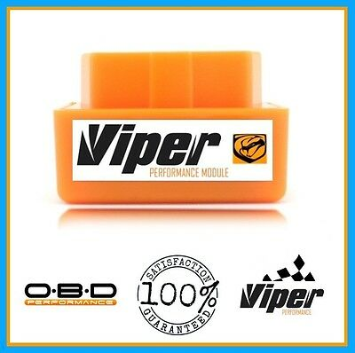 VIPER PERFORMANCE CHIP - ECU PROGRAMMER - P7 POWER PLUG PLAY For CHEVY CHEVROLET
