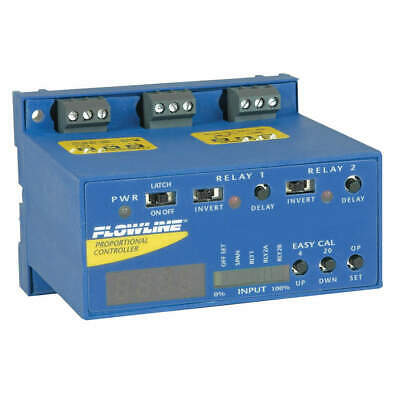 FLOWLINE Level Controller with two relays, LC52-1001