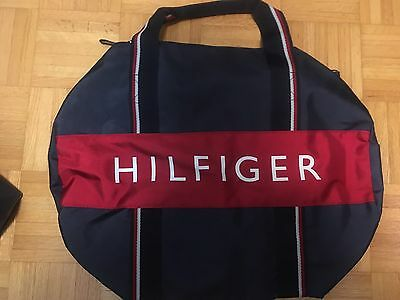 BRAND NEW Tommy Hilfiger DUFFLE BAG / Gym Bag / Travel Bag With Tags.