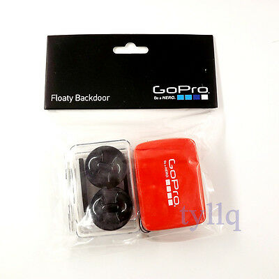 New Original GoPro Floaty Backdoor for HERO 4/3+ and HERO Cameras FREE USA