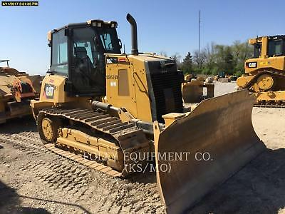 2014 CATERPILLAR D6K2XL Crawler Dozers