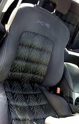 Ford BA XR6 Falcon Sedan Interior (Front and Rear Seats and Door Trims)