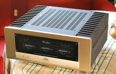 Accuphase Px-600 - Amplificateur