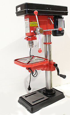 16mm 500w 16 Speed Power Wood Metal Core Drilling Drill Machine Electric Vertica