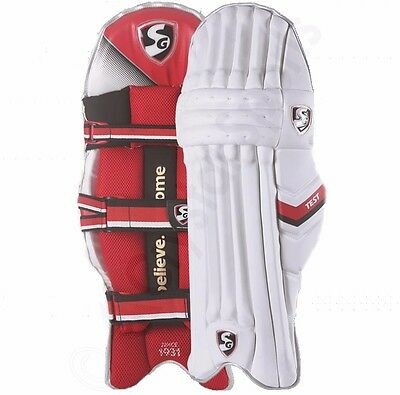 SG Test Batting Pads - Mens