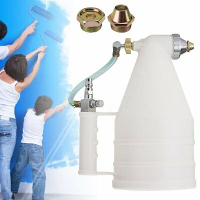 3000CC Cement Mortar Sprayer Hopper Coatings External Wall Concrete Spray Gun