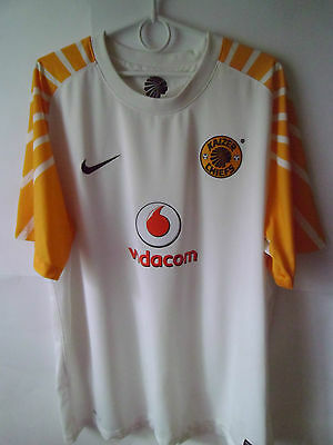Kaizer Chiefs Away Jersey 2011-12 Shirt Trikot XL
