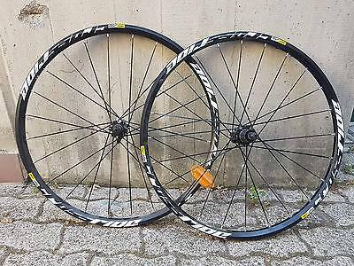Mavic Cross Ride Disc 26""