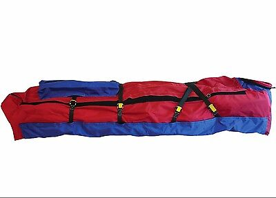 SAR MOUNTAIN RESCUE Tyromont Helicopter Rescue Bag NEW UNUSED **REDUCED PRICE***