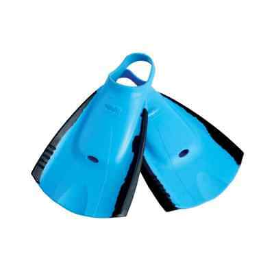 Hydro Tech 2 Bodyboard Fins (Black/Blue)