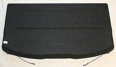 Genuine Mitsubishi Asx Parcel Shelf Load Cover Blind 2010-2017 Vgc Black