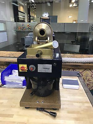 Probat Sample Roaster PRE-1Z Electric One Barrel