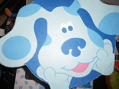 Baby Blue's Clues Lamp New in box New other