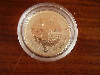 2013 Fine Silver Proof Canada 20 Dollar Coin Bullion