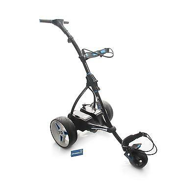 Motocaddy S3 Pro Lithium Second Hand Electric Golf Trolley