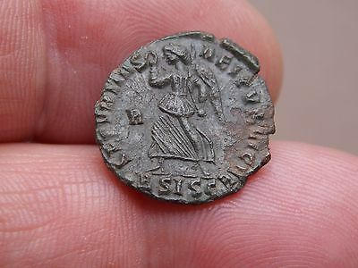 unresearched roman coin metal detecting detector finds