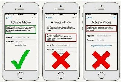 iCloud Remove Clean - iPhone All Country 100%  Fast (12H - 24hour)