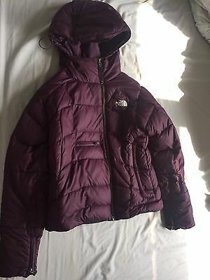 North Face Womens Ski/Snow Winter Jacket