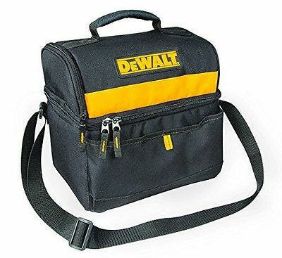 "Dewalt 11"" Cooler Tool Bag Worksite Fishing Camping"