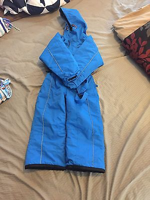 snow ski clothing kids