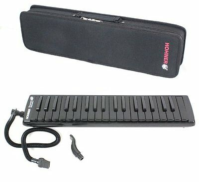 HOHNER SUPERFORCE 37 MELODICA keyboard harmonica