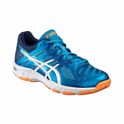 Asics Gel Beyond 5 Mens Indoor Court Shoes - NEW 2017 Squash Volleyball Handball